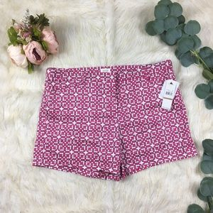 "NWT Shorts ""Laundry"" by Shelli Segal"